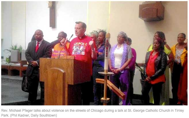 2015-06-12-Chicago-Tribune-Pfleger-speaks-in-suburb