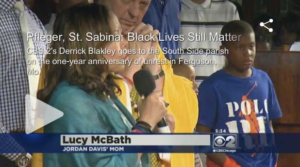 CBS-One-Year After Ferguson-080915