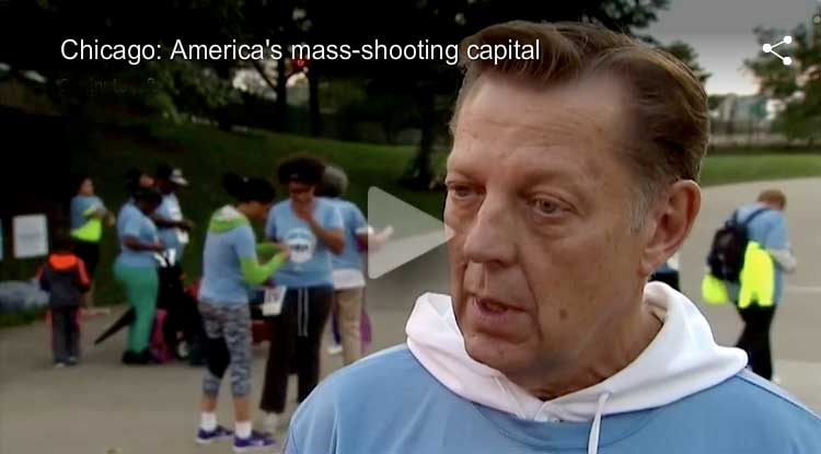 Fox News Chicago Americas Shooting Capital of the World