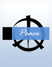 Peace Packet Cover