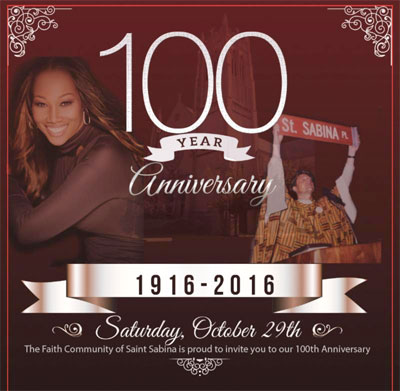 100 Anniversary buy tickets