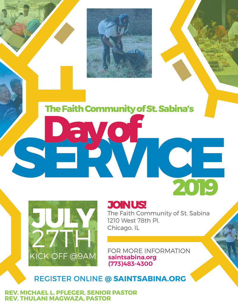 2019.07.27 Day.of.Service Flyer