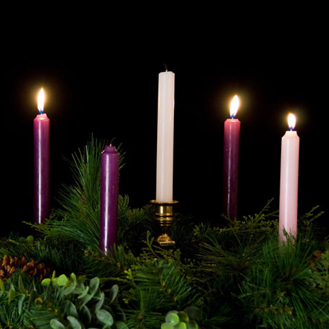 3rd Sunday in Advent Worship Service