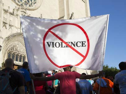 Chicago Sun Times: Annual peace march held on city's South ...March For Peace Chicago