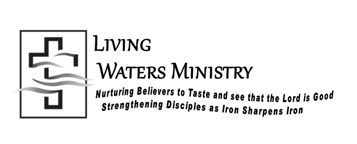 living waters logo 1140bw