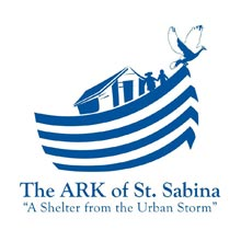 The ARK of Saint Sabina: A Shelter from the Urban Storm