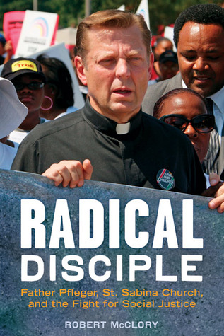 Radical Disciple Book Cover