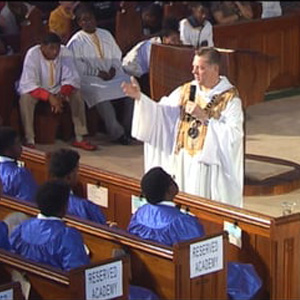 Don't Get Caught Up in the Coop: Baccalureate Sunday Sermon by Father Michael Pfleger