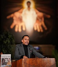 Watch or Listen to Hill Harper