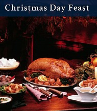 Bring Food or Volunteer to Our Annual Christmas Day Feast for the Homeless and Elderly