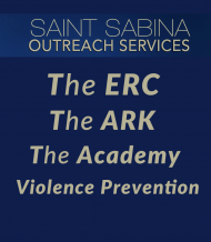 Saint Sabina Outreach Organizations