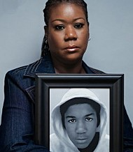Watch or Listen to Sybrina Fulton
