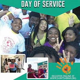 2018 Day of Service