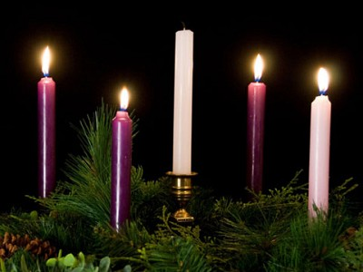 Fourth Week of Advent: December 24