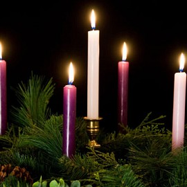 Advent at Saint Sabina