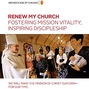 Renew My Church