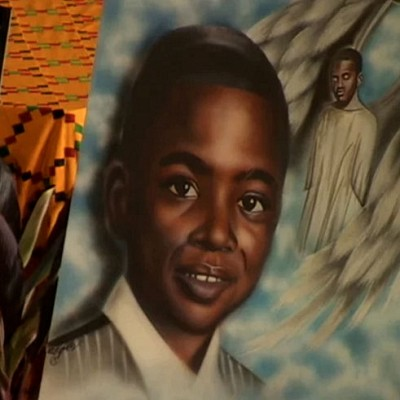 Eulogy for Tyshawn Lee
