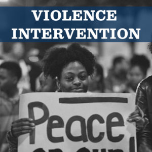 St. Sabina's Violence Intervention Programs